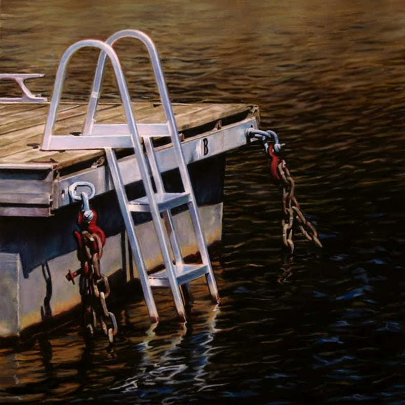 02-Floating-Platform-Pierre-Raby-Urban-Landscapes-and-Still-Life-Realistic-Paintings-www-designstack-co