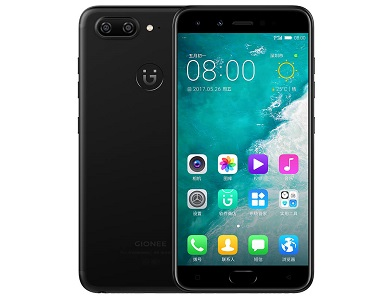 Gionee S10 Specifications: A Dual 20 + 8 Megapixels Front Camera Smartphone, See Full Specs And Price