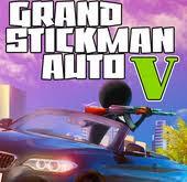 Grand Stickman Auto V Mod Apk