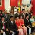 Bupati dan Wabup Minsel Hadiri Paripurna Istiwena HUT ke-52 Provinsi Sulut Tahun 2016