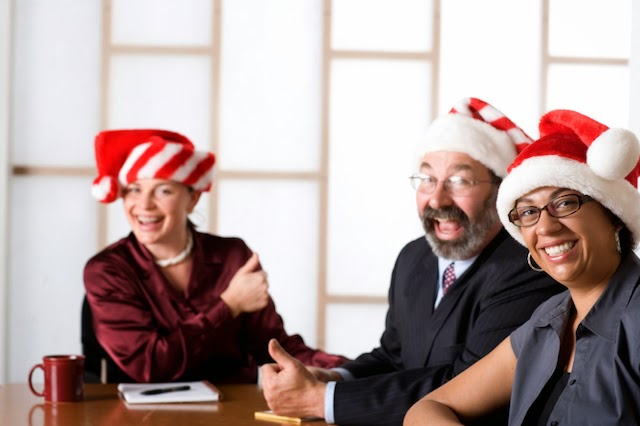 Top Office Christmas Party Games - Cubicle Paradise - office fun games