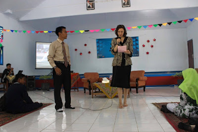 Motivator Terbaik Ciamis Jhon Husein | JTC Indonesia