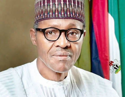 Buhari Gets Kicks For Celebrating Abacha