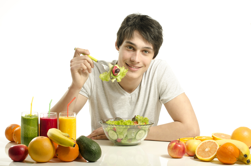 Ragam Makanan yang Membangkitkan Semangat