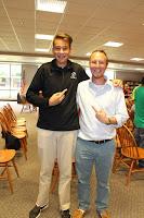 Three Montgomery Catholic Athletes Sign Commitments May 3 7