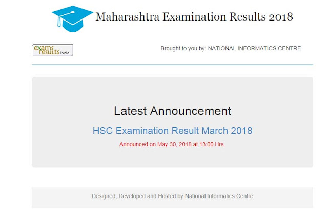Maharashtra SSC Result 2018: MSBSHSE 10th Class result Check Name wise mahresult.nic.in