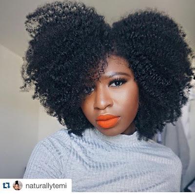 summer natural hairstyles : Summer Hairstyles You Should Consider CurlyNikki Natural Hair ...