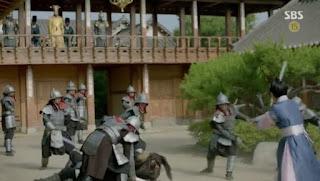 Sinopsis Scarlet Heart: Ryeo Episode 16 - 1