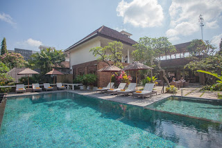 Hotel Jobs - Various Vacancies at Pertiwi Resort and Spa