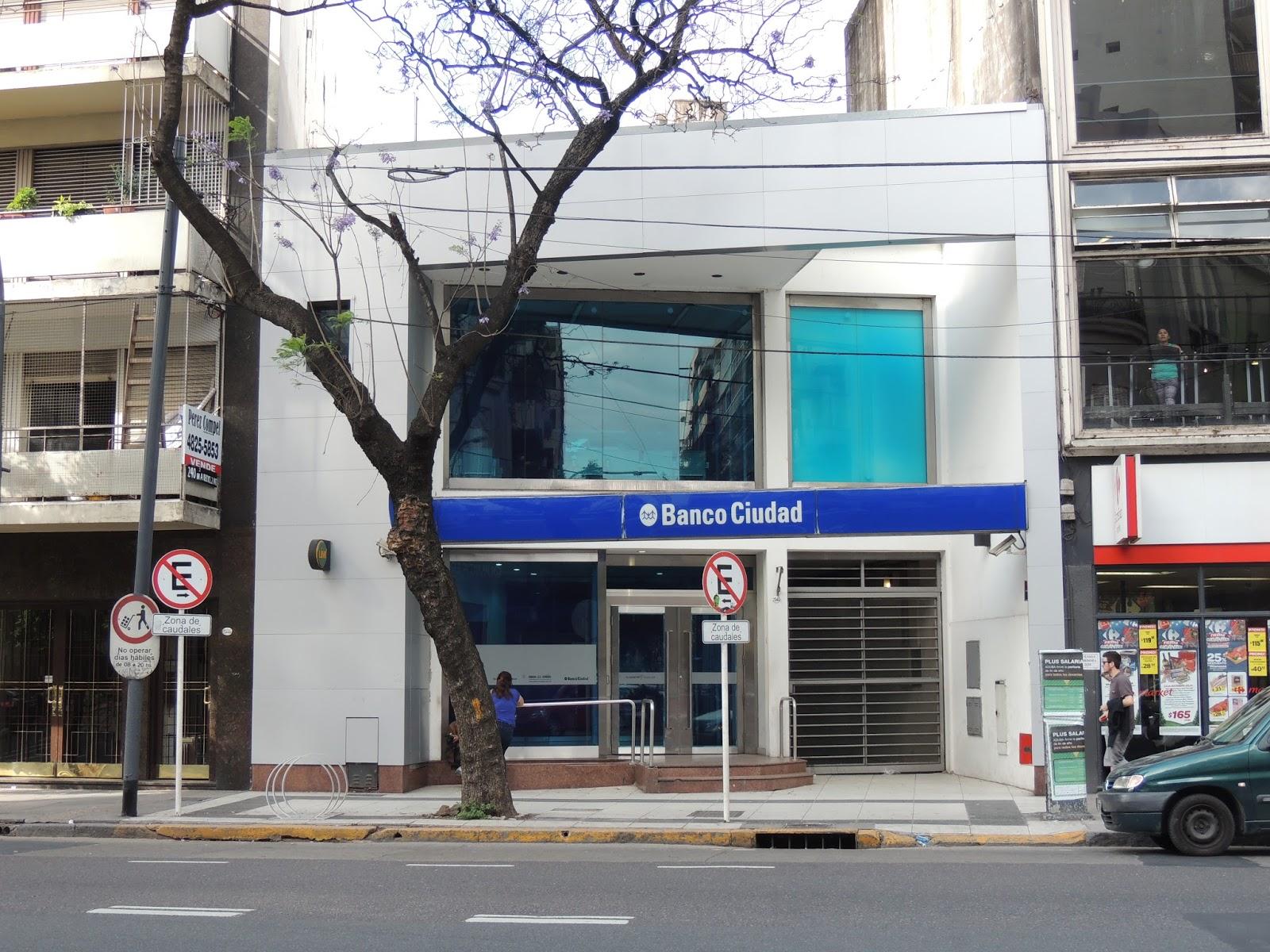 Argeologia: Cafe Einstein - Av. Cordoba 2547