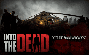 Free Dowload Into the Dead MOD APK 2.1.1 Unlimited Money terbaru 2016