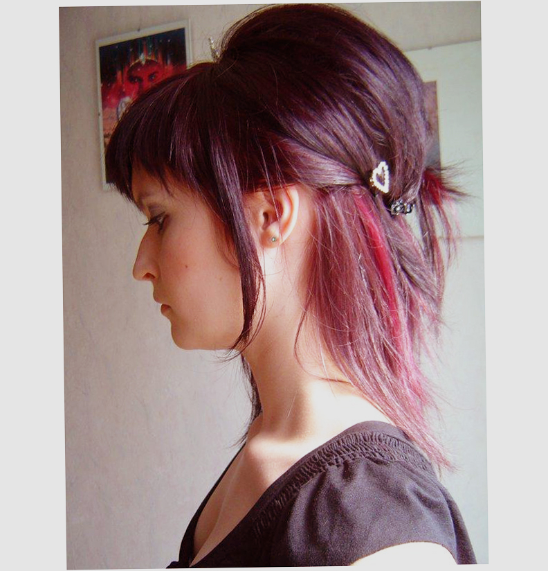 Cool Hairstyles For Girls And Kids
