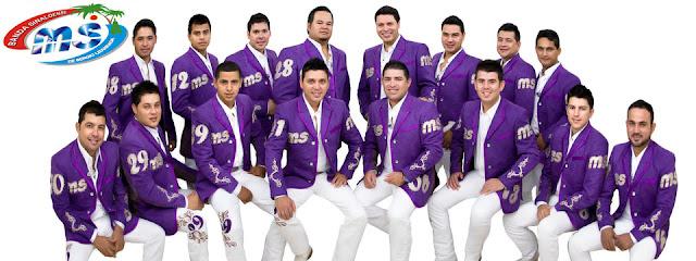 Banda MS Palenque Feria de Leon