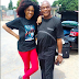Nigerian actress Omoni Oboli writes emotional tribute to her late father as she buries him today