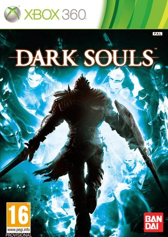 Dark Souls XBOX 360 ESPAÑOL