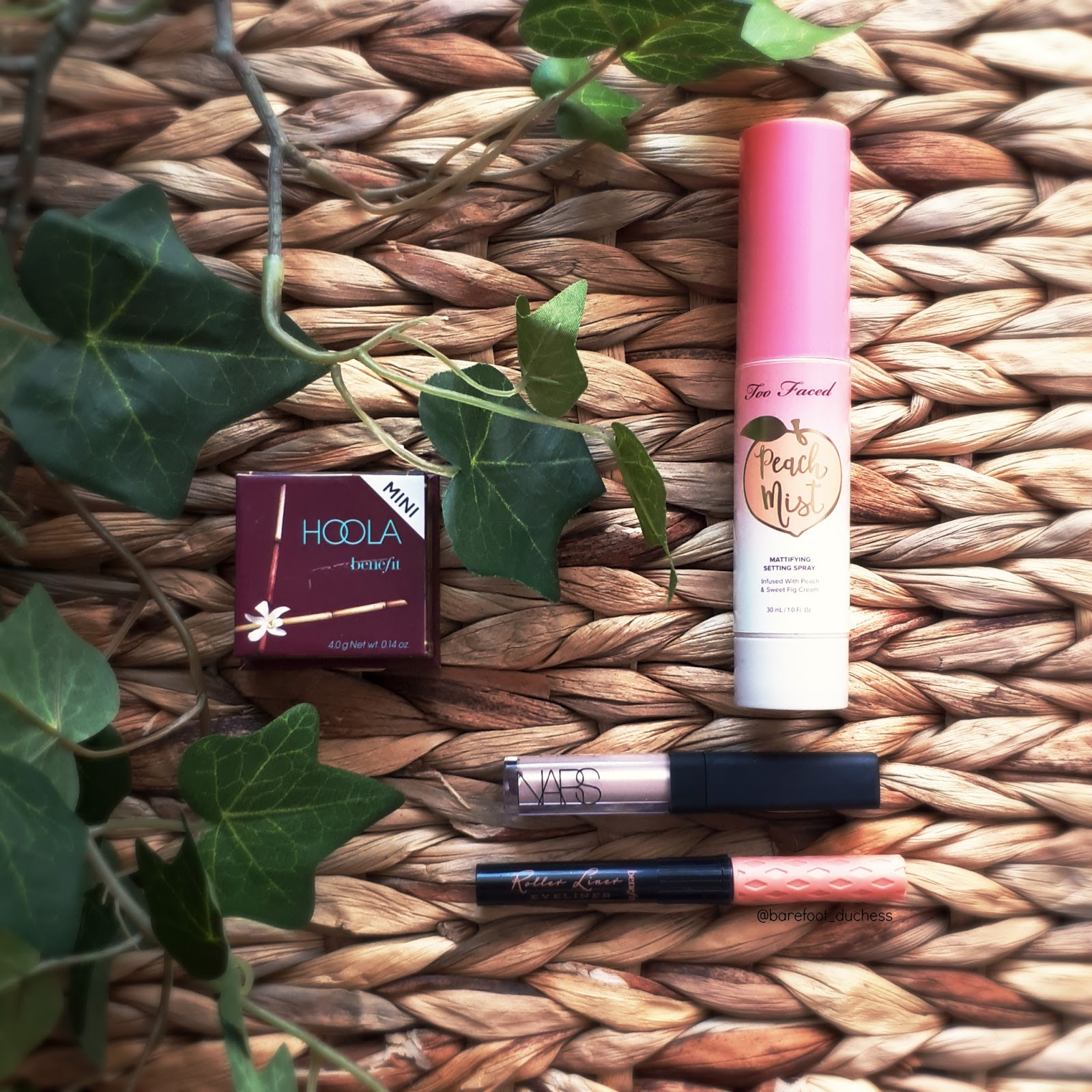 Beauty Product Minis Vol.1 // Review
