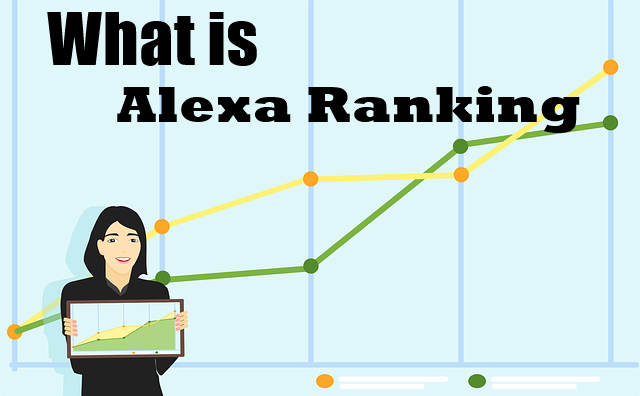 What is Alexa Ranking and How to Use