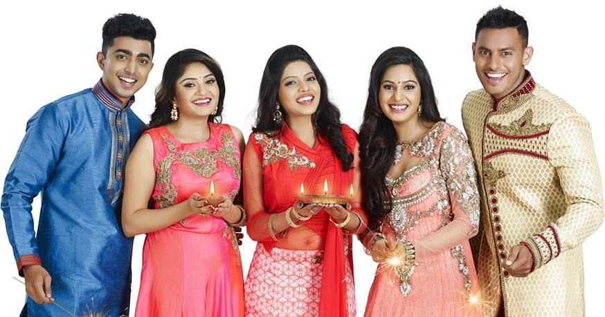 Diwali special from The Chennai Silks | Pocket Press Release