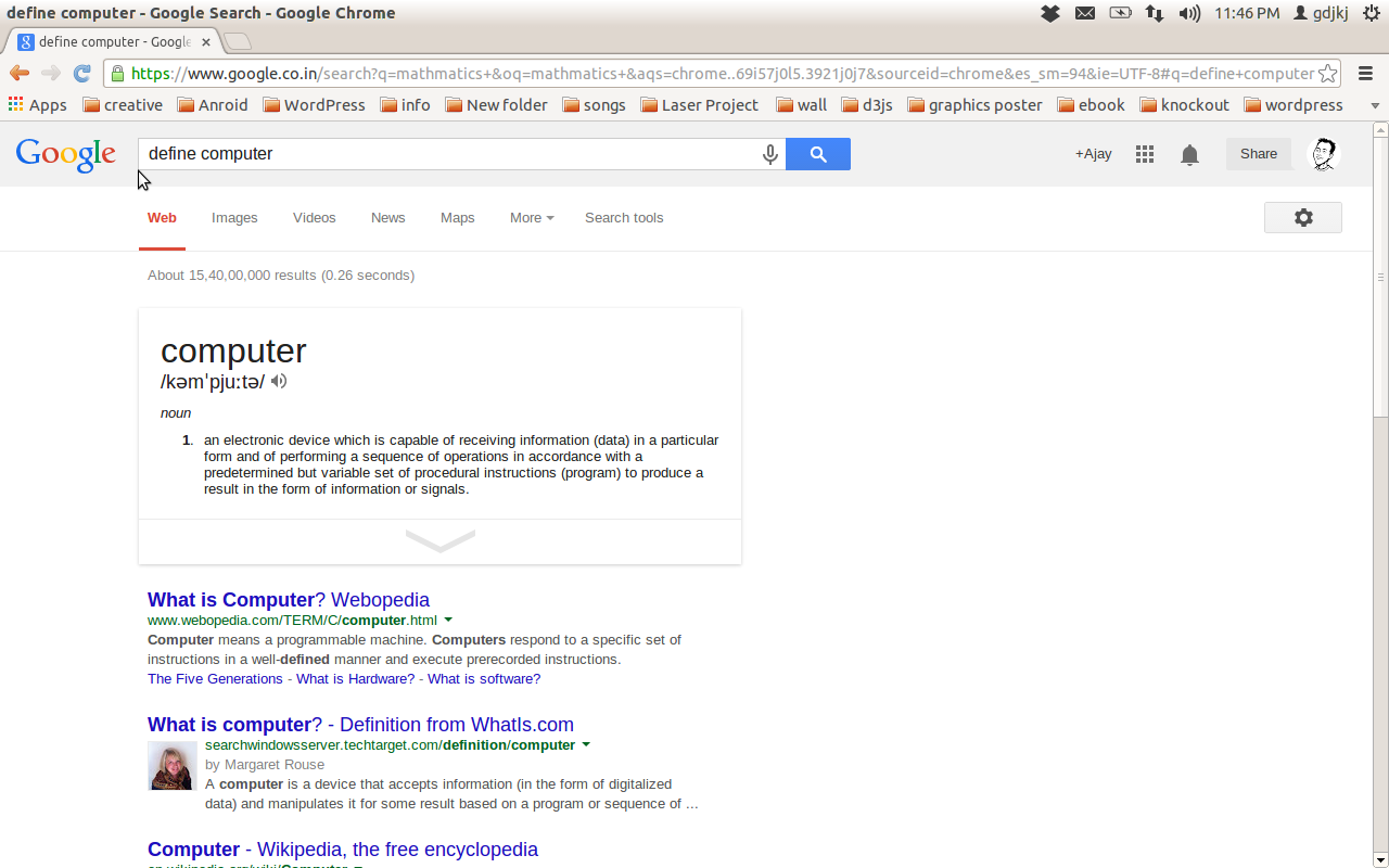 Quick Guide About Google Searching | Devtantra Blog