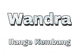 Kunci Gitar Wandra Ilange Kembang