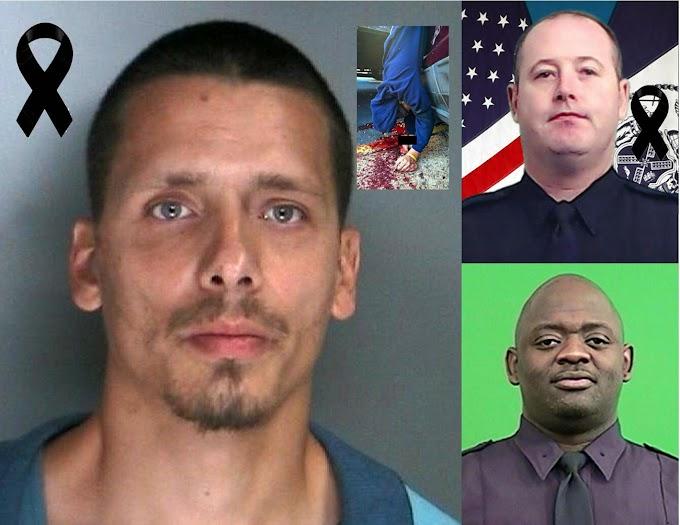 Hispano que asesinó sargento del NYPD en El Bronx tenía 17 fichas; lo matan  dentro de vehículo