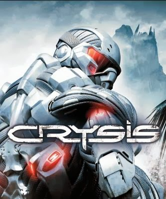 Download PC Games Crysis