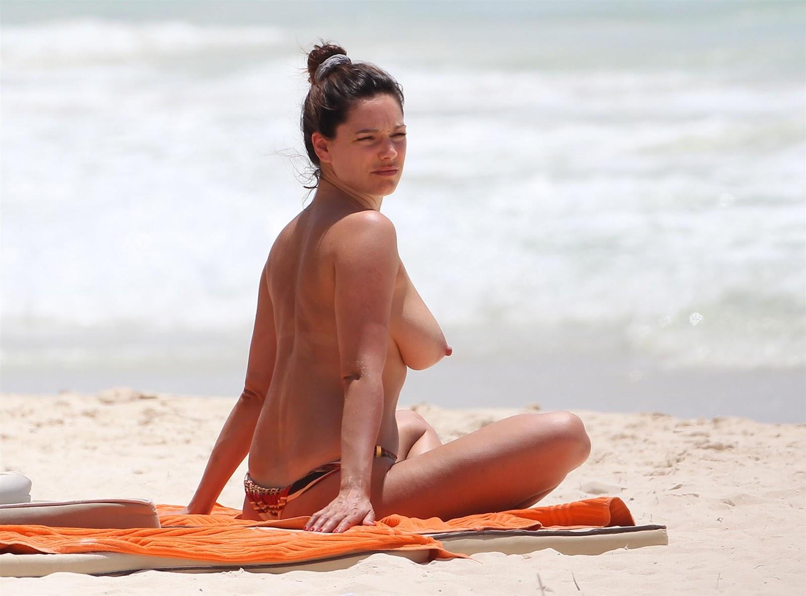 Kelly brook mexico