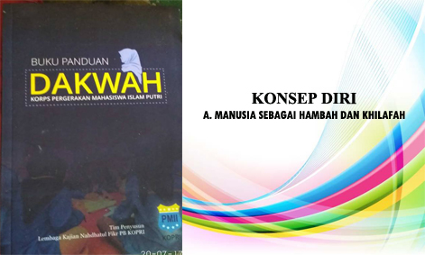 Untitled 1 - MANUSIA SEBAGAI HAMBA DAN KHALIFAH