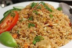 Asal-usul Nasi goreng, Peringkat 2 Terenak di Dunia