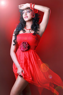 Haripriya Cute-Hot-Photo-Shoot