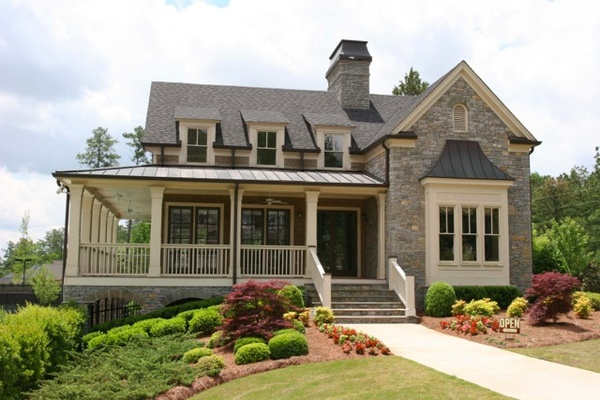 design dump: house exterior: thinking about shed dormers