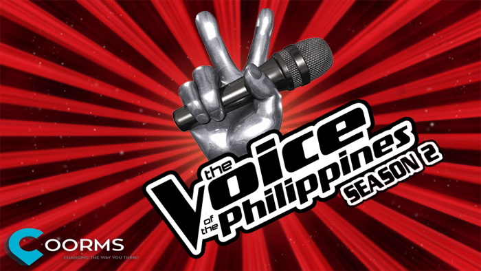 The Voice of the Philippines Kicks off Blind Auditions