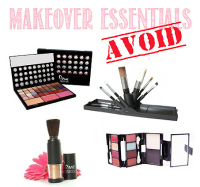 makeover essentials scam