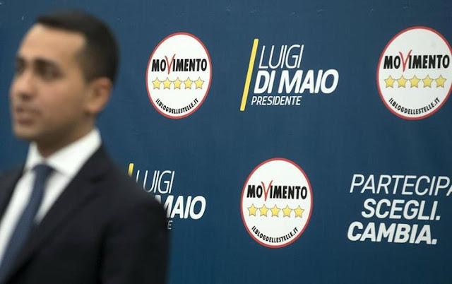 ¿Por qué la izquierda en Italia debería votar al M5S en las elecciones europeas del 26 de mayo?