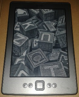 Kindle review