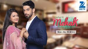 Zindagi Ki Mehek - Indian Drama HD