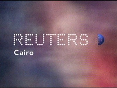 Reuters World News Service - SES 4 Frequency
