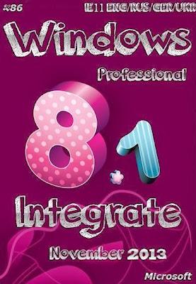 Windows 8.1 Professional IE11 Nov2013 Activated x86 32Bit Full Version Free Download With Keygen Crack Licensed File