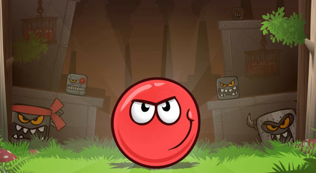 Red Ball 4 v1.3.21 Apk Mod [Premium / Unlocked]