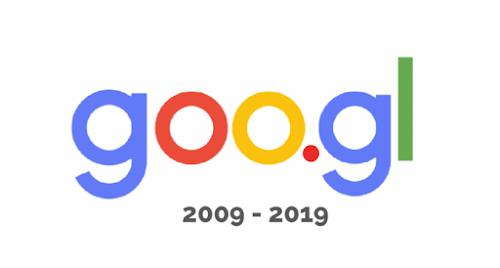 بعد توقف خدمة جوجل لاختصار الروابط اليك افضل البدائل goo.gl