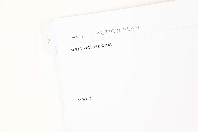 Cultivate What Matters Planner Review