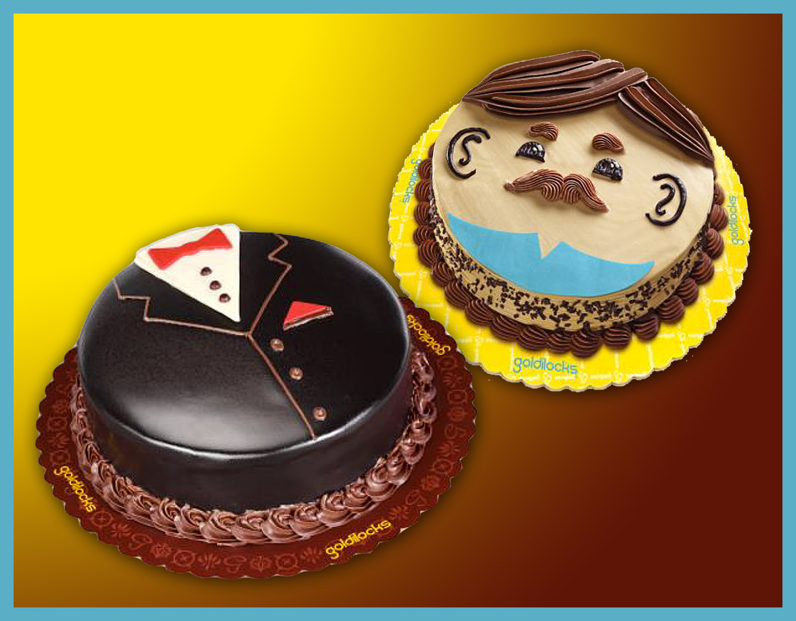 12 Father's Day Cakes For Kids To Help Make for DAD! - Six ...   Dad Cakes