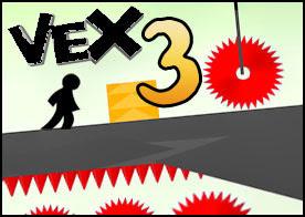 Vex 3 game online free