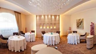Restaurant de l'Hotel de Ville, Crissier, Svizzera