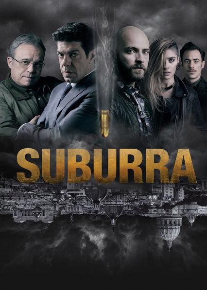 Suburra Movie