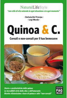 Quinoa & C (libro)