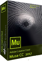 Adobe Muse CC 2017 Full Version - UBG Software