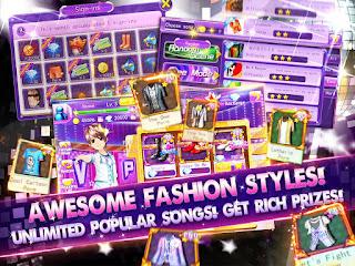 Download Super Dancer Apk