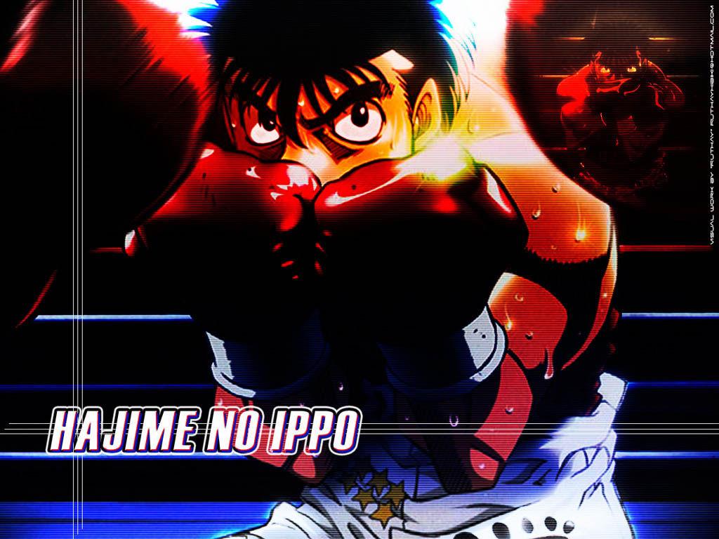 Hajime no ippo reddit the