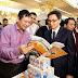 Tiến sĩ Lưu Hải Minh: Bước vào công nghệ nano hỗ trợ điều trị ung thư